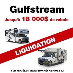Gulfstream RV