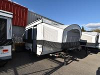 Tent trailer Coachmen Clipper 806XLS #1
