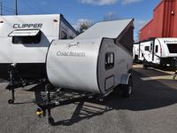 Tent trailer Coachmen Clipper express 9.0TD DELUXE #2