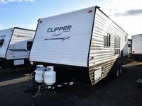 Roulotte Coachmen Clipper Cadet 21CBH #10