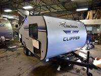 Tent trailer Coachmen Clipper Express 12.0 TD DELUXE