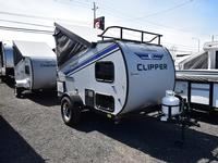 Tent trailer Coachmen Clipper express 9.0TDV DELUXE