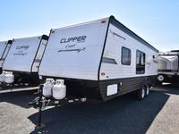 Roulotte Coachmen Clipper cadet 21CFQ 989-19