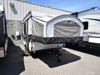 Tent trailer Coachmen Clipper 107LS 1039-20