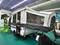 Tente roulotte Coachmen Clipper 806XLS