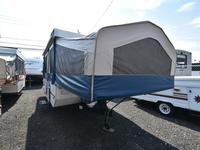 Tent trailer Forest River Flagstaff 227