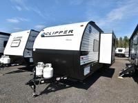 Caravan Coachmen Clipper 21FQS DELUXE 1082-20