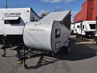 Tent trailer Coachmen Clipper express 9.0TD DELUXE 979-19