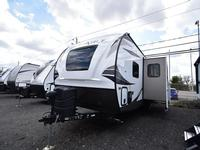 Caravan Forest River Solaire 258RBSS 1164-21