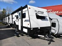 Roulotte Coachmen Clipper 17BH  DELUXE