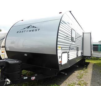 Caravan East To West Della Terra 29k2s 836 18