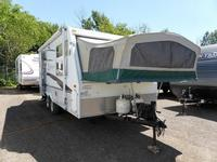Roulotte hybride Starcraft Travel Star 19CK 383-15A