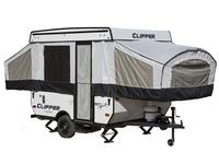 Tente roulotte Coachmen Clipper 108ST 853-18