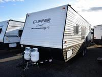 Caravan Coachmen Clipper Cadet 21CBH 869-18