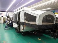 Tente roulotte Coachmen Clipper 107XLS