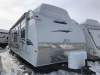 Caravan Palomino Thoroughbred 276T 767-18A