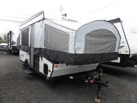Tente roulotte Coachmen Clipper 128LS