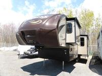 Caravan Forest River Phoenix 32RE 836-18A